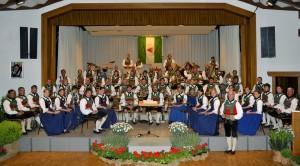 Frühjahrskonzert der MK Reischach 2011